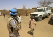 Soudan: l'ONU prolonge le mandat de sa force au Darfour