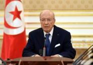 """Tunisie: le président """"surpris"""" par l'attentat jihadiste"""