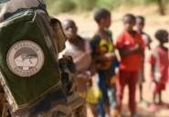 Burkina: deux membres des forces spéciales françaises entendus pour pédophilie