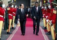 Bénin: le président français Hollande entame sa tournée africaine