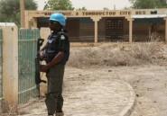 Mali: 6 Casques bleus burkinabè tués dans une nouvelle attaque dans le nord