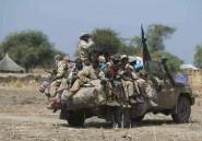 Soudan du Sud: les Etats-Unis sanctionnent deux chefs militaires