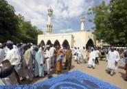 Nigeria: une adolescente se fait exploser dans une mosquée, 12 morts