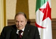 Algérie: Bouteflika veut finir son mandat malgré ses problèmes de santé