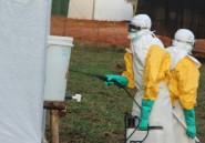 La RDC n'est pas touchée par une nouvelle épidémie d'Ebola