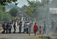 Burundi: l'ONU appelle