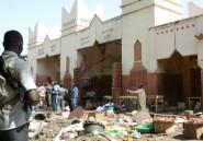 Un kamikaze déguisé en femme se fait exploser sur le marché de N'Djamena