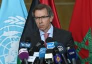 Libye: l'accord de paix paraphé au Maroc malgré l'absence du parlement de Tripoli