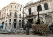 Libye: sept personnes dont deux soldats tués