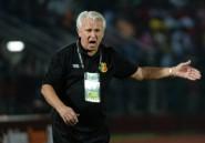 Foot: le Polonais Henryk Kasperczak nouveau sélectionneur de la Tunisie