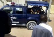 Nigeria: double explosion meurtrière sur le marché central de Gombe