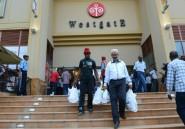 Kenya: le Westgate rouvre ses portes, pour tourner la page du massacre