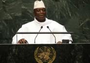 Gambie: le président veut relancer les exécutions capitales après 3 ans de répit