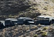 Algérie: 11 militaires tués dans une embuscade
