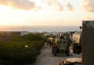 Somalie: l'Amisom lance une nouvelle offensive contre les shebab