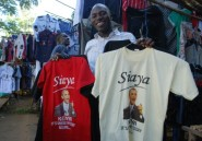 Dans l'ouest kényan, la visite d'Obama suscite fierté et business