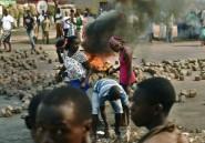 La crise au Burundi en quatre questions