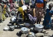 Cameroun: une centaine de réfugiés nigérians afflue chaque jour