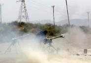 Libye: 40 morts dans des heurts entre tribus rivales dans le Sud