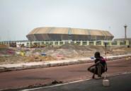 A Brazzaville, des infrastructures flambant neuf pour les XIe Jeux africains