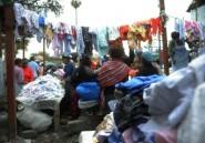 Les Zimbabwéennes pauvres se rabattent sur les sous-vêtements d'occasion