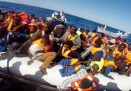 Migrants: au moins une dizaine de morts dans un naufrage au large de la Libye