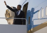 Obama attendu au Kenya, la patrie de ses ancêtres