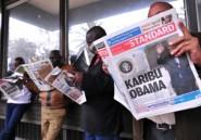 Les points-clés de la visite d'Obama au Kenya