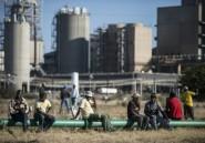 Afrique du Sud: Lonmin programme 6.000 suppressions d'emplois dans ses mines de platine