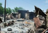 Boko Haram continue d'occuper des zones du nord-est du Nigeria