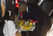 Kenya: Obama au pays de son père pour une visite inédite sous haute sécurité