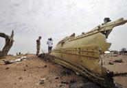 Les familles des victimes du crash d'Air Algérie exigent le rapatriement de restes
