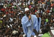 Guinée: le principal opposant, Cellou Dalein Diallo, en piste pour la présidentielle