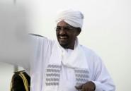 Le président soudanais en Mauritanie malgré un mandat d'arrêt de la CPI