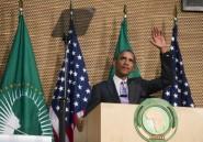 Obama appelle l'Afrique