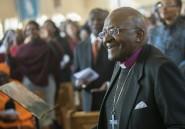 Afrique du Sud: Desmond Tutu de nouveau hospitalisé