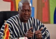 """Ghana: 10 ans de prison pour un homme qui projetait de """"tuer"""" le président"""
