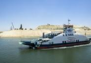 Le second canal de Suez est officiellement prêt en Egypte