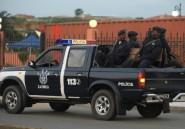 Angola: le pouvoir réprime une manifestation et assiège une radio