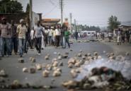 Burundi: le bras droit du président Nkurunziza assassiné