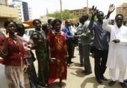 Deux pasteurs sud-soudanais détenus