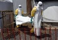 Ebola: MSF appelle la communauté internationale