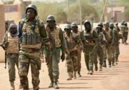 Prise d'otages dans un hôtel au Mali: 12 morts dont cinq militaires maliens