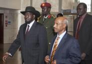Soudan du Sud: le gouvernement ira finalement négocier, mais pas le président Kiir