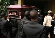 RDC: le photographe Kiripi Katembo Siku inhumé samedi