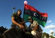 """Libye: """"quelques semaines"""" pour conclure les pourparlers de paix"""