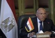 L'Egypte s'insurge contre les critiques de sa loi antiterroriste