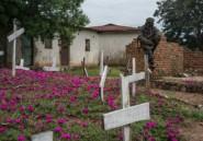 RDC: 2.000 déplacés retournent