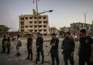 Egypte: 29 blessés légers dans un attentat de l'EI au Caire