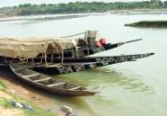Niger: 9 tués dont un bébé dans le naufrage d'une pirogue
